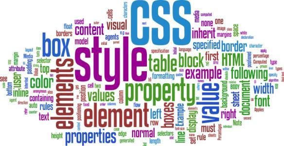网站制作最常用的css样式-整理篇