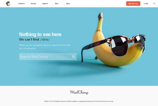 网站风格设计要从行业的特色出发